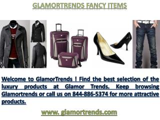 Glamortrends Fancy Items