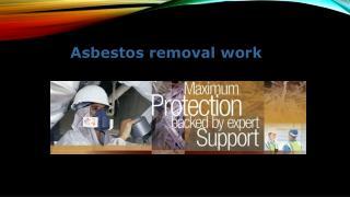 asbestos removal bundaberg