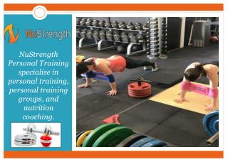 Best Personal Trainers in Wishart, QLD
