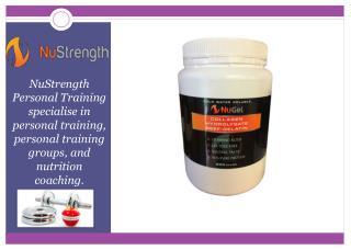 Collagen Hydrolysate Pure Gelatin Powder Brisbane