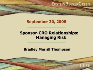 September 30, 2008