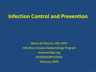 ic01 the principles of infection prevention and control Debbie slack :: health and social care level 2 unit : 21 the principles of  infection prevention and control 1 understand roles and responsibilities in the.