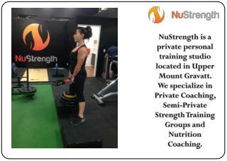 Best Personal Trainer in Mansfield Brisbane