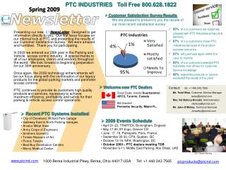 Download Newsletter PPT