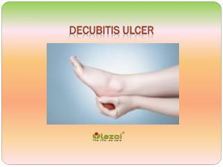 Decubitis Ulcer: Symptoms, Causes, Risk factors, Diagnosis, Treatment and Prevention