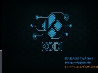 kodi addans