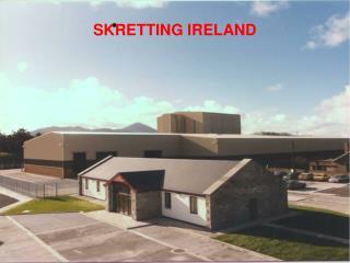 SKRETTING IRELAND
