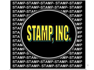 STAMP, INC.   Safety Training Accreditation Management Process