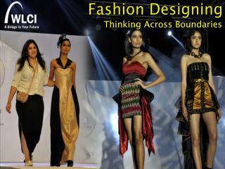 Fashion Designing College In Kathmandu