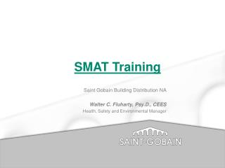 SMAT Training