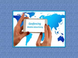 Geofencing – Why Does It Matter To Small Scale Business?