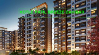 Luxurious Flats by Kotle Patil Group at Dahisar Mumbai