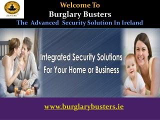 Bedroom Security in Ireland