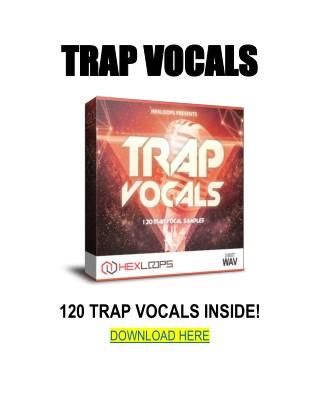 TRAP VOCALS