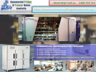 Best Commercial Freezers by Commercial Fridge & Freezer