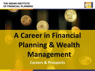 A Career in Financial Planning  Wealth Management Careers  Prospects