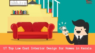 17 Top Low Cost Interior Design for Homes in Kerala