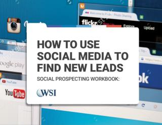 How to Use Social Media to Find New Leads?