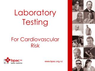 Laboratory  Testing   For Cardiovascular Risk