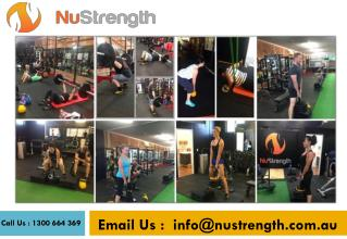 Best Group Fitness Training South Brisbane