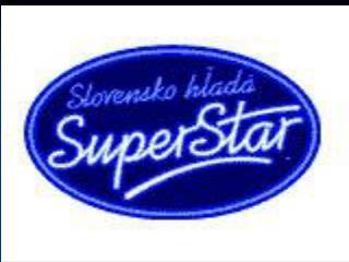 Slovensko hlad  SuperStar 2