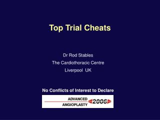 Top Trial Cheats
