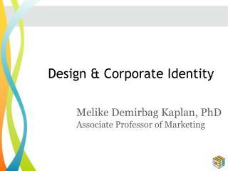 Design  Corporate Identity