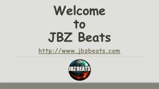 Rap Beats for Sale at JBZ Beats with the reasonable price