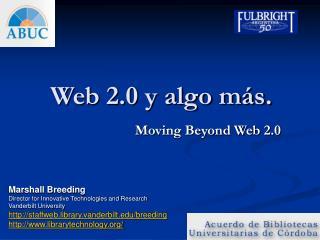 Web 2.0 y algo m