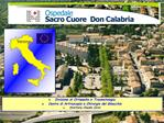 Divisione di Ortopedia e Traumatologia Centro di Artroscopia e Chirurgia del Ginocchio Direttore Claudio Zorzi