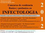 Ministerio de Salud  Provincia de Buenos Aires