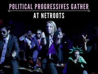 Netroots Nation Conference