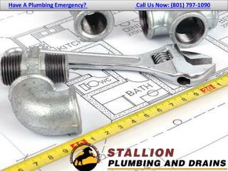 Salt Lake City Plumbing Company | Plumbing Company Salt Lake City