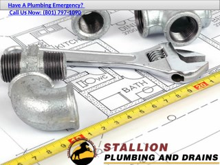 Plumber Salt Lake City | Salt Lake Plumbers