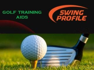 Golf Training Aids - Swing Profile