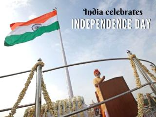 Independence Day 2017 highlights