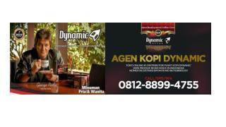 WA 081288994755 Kopi Obat Kuat, Jual Kopi Dynamic