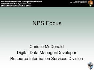 NPS Focus