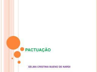 PACTUA  O