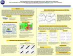 NASA and NOAA Surface Water and Energy Balance Data for  Water Resources Applications  David Toll NASA