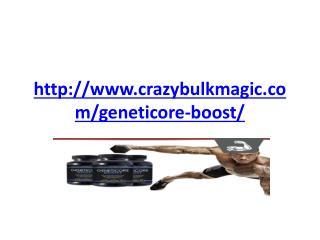 http://www.crazybulkmagic.com/geneticore-boost/
