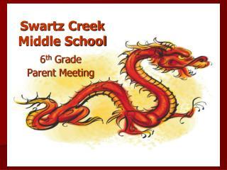 Swartz Creek Middle School