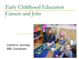 Early Childhood Education Careers and Jobs