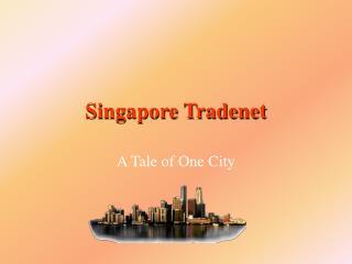 Singapore Tradenet
