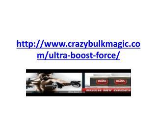 http://www.crazybulkmagic.com/ultra-boost-force/