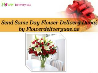 Send Same Day Flower Delivery Dubai by Flowerdeliveryuae.ae