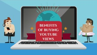 Make video highly visible by Getting YouTube Views