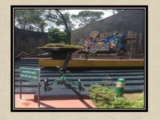Visit the War Memorial – Dharamshala, Himachal Pradesh