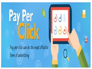 Pay per click Search Engine services will improve your conversion rate
