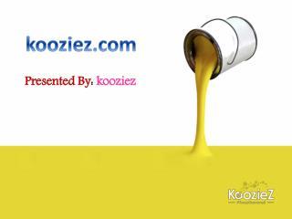 kooziez.com